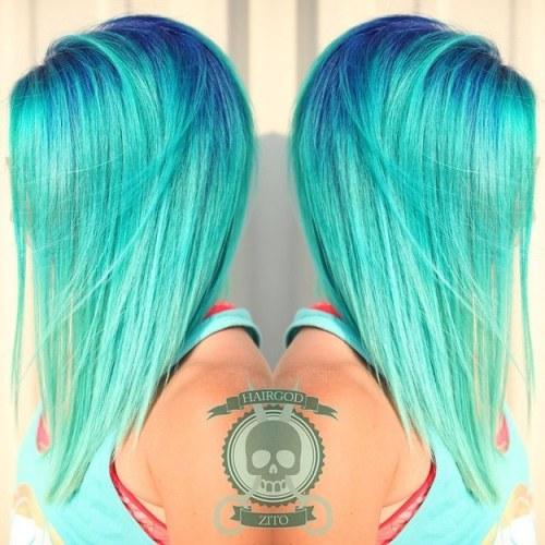 cobalt hair 2016